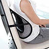 Корректор осанки поясничного отдела для стула - Офис-Комфорт - 120 грн.