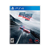 Гра Sony PS4 Need for Speed Rivals Sony Need for Speed: Rivals (PS4) Black