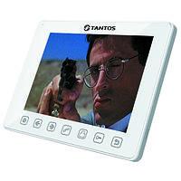 """Видеодомофон Tantos Tango 9"""" (White) - экран 9 дюймов, сенсорные кнопки"""
