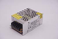 Блок питания для светодиодной ленты 48W 4A IP20 компактный