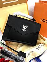 Женская сумочка LOUIS VUITTON my lockme (реплика), фото 1