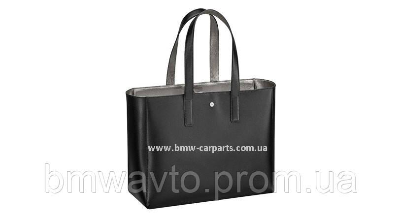 Женская сумка для покупок Mercedes-Benz Woman's Shopper Bag