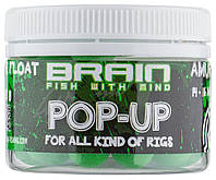 Бойлы Brain Pop-Up Amur 40g