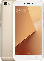 Смартфон Xiaomi Redmi Note 5A 2/16Gb LTE Gold