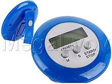 Таймер для отсчета времени и последующей звуковой сигнализации. (2 режима счёта)