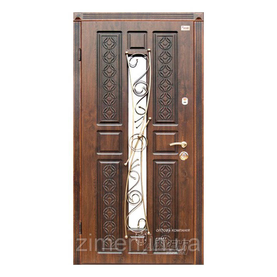 Дверь входная Emilia CLASSIC
