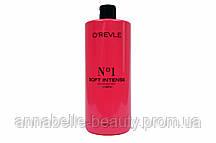 Orevle Soft Intense Shampoo No.1 - Шампунь для восстановления и смягчения волос 1000 мл