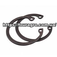 Кольцо стопорное поршневого пальца Т-40, Т-25, Т-16 (Д144-1004052)
