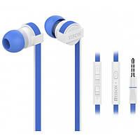 Вакуумные наушники-гарнитура Yison CX390 с микрофоном