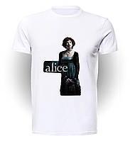 Футболка GeekLand Сумерки Twilight Alice TW.01.001