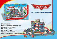 Игровой набор Паркинг Planes P2599