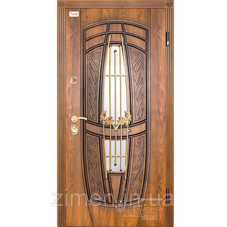 Дверь входная Грация Модель - 209 Ковка CLASSIC