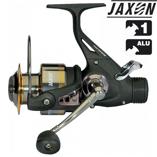 Катушка Jaxon Magnet Carp FRXL 500 с байтранером