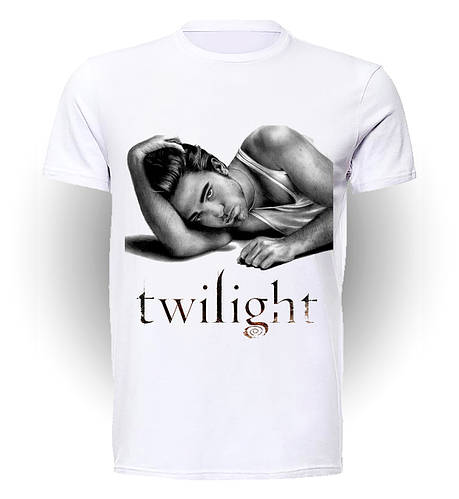 Футболка GeekLand Сумерки Twilight Edward C TW.01.005