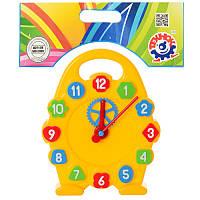 """Іграшка """"Годинник"""" 55×34×2.7 см ТехноК 3046"""