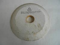 Круг шлифовальный керамический 25А тарелка  300х20/2х127  25 СМ-С1
