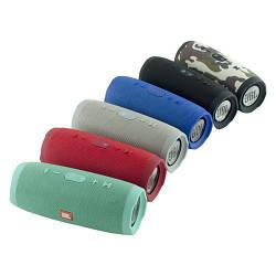JBL Charge 3+ Plus Портативная блютуз колонка, отличное качество, чистый звук, разные цвета
