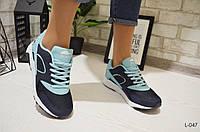 Кроссовки женские отличное сочетание цветов, очень удобные, легкие, спортивная женская обувь