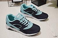 Кроссовки женские найк хуарачи, легкие, спортивная обувь