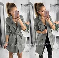 Женский платье - пиджак 42 44 46 размер недорого оптом розница 7 км Женская одежда 2018