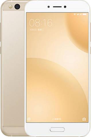 Смартфон Xiaomi Mi5c 3/64Gb Gold
