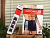 Мужские боксеры (пол-батал) стрейчевые марка «DOOMILAI» Арт.D-02023, фото 2