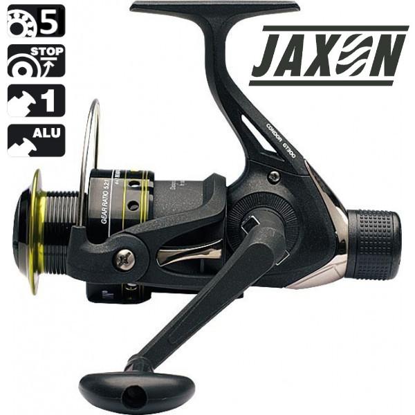 Катушка JAXON CONDOR 200 GT 5-OWC