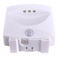 Беспроводной светильник с датчиком движения Mighty Light, фото 2