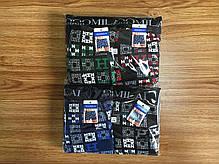 """Мужские стрейчевые боксеры из бамбука марка """"DOOMILAI"""" Арт.D-01025(3XL,4XL), фото 2"""