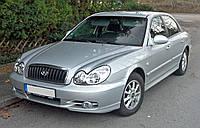 Разборка запчасти на Hyundai Sonata EF (1998—2004)