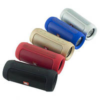 Портативная колонка JBL Charge 2+ беспроводная Bluetooth FM USB. Качественная! Чистый звук. Цвета в наличии.