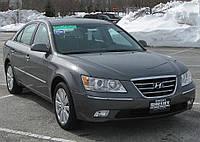 Разборка запчасти на Hyundai Sonata NF (2004—2010)