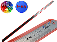 Линейка 011 100см портновский инструмент