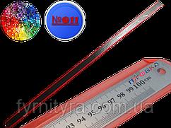 Лінійка 011 100см кравецький інструмент