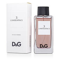 Женские духи D&G ANTHOLOGY L'IMPERATRICE №3 WOMEN 100ML