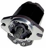 Шестеренный насос ELI3-33.3/ Gear Pump ELI3-33.3, фото 3