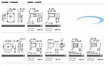 Шестеренный насос ELI3-33.3/ Gear Pump ELI3-33.3, фото 5
