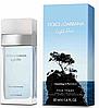Женская туалетная вода Light Blue Dreaming in Portofino Dolce&Gabbana (свежий, легкий, романтичный) AAT