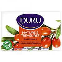 Мыло Duru Natures Treasures Экстракт облепихи 90 г