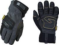 Зимние тактические перчатки Mechanix Wind Resistant
