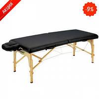 Массажный стол (деревянная рамма) HouseFit HO-1007 (House Fit)