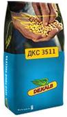 Семена кукурузы Монсанто ДКС 3511 ФАО 330