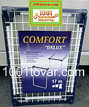 "Сушка для білизни ""Comfort Delux"" (Комфорт делюкс), 17 м., фото 3"