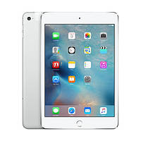 Планшет APPLE iPad mini 4, Wi-Fi, 128GB, MK9P2B/A, Silver