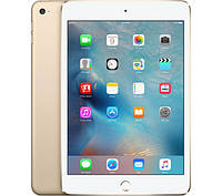 Планшет Apple iPad mini 4, Wi-Fi, 128GB, MK9Q2B/A, GOLD