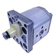 Шестеренчатый гидромотор ALM2 –T