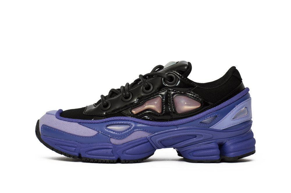 reputable site 8593a 3bf6b Оригинальные мужские кроссовки Adidas x Raf Simons Ozweego III -  Sport-Boots - Только оригинальные