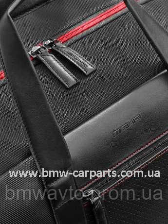 Дорожная сумка Mercedes-Benz Weekend Bag, AMG, фото 2