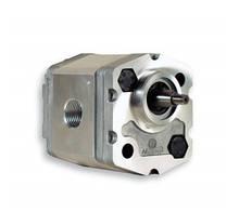Внешние однонаправленные шестеренные насосы Marzocchi 1 BK 4 / Marzocchi external single gear 1 BK 4 pumps
