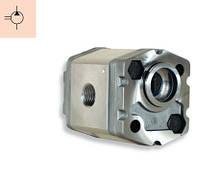 Зовнішні односпрямовані шестеренні насоси Marzocchi 1 BK 7 / Marzocchi external single gear 1 BK 7 pumps